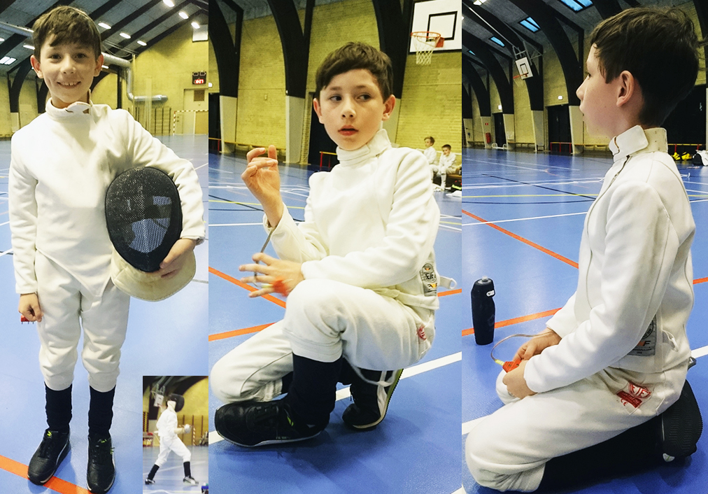 fencing-class